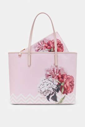 Ted Baker Payten Canvas Shopper-Bag