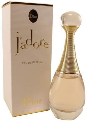 Christian Dior J'adore eau de parfum spray 1.0 oz/30 ml for women