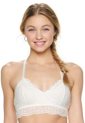 60aaa19e329c7e White Teen Girls  Intimates on Sale - ShopStyle