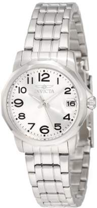 Invicta Women's 6909 II Collection Stainless Steel Watch