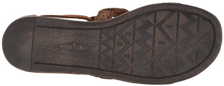 Minnetonka Maui Women's Sandals