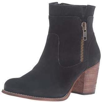 MAS Artisan Women's Billie Ankle Bootie