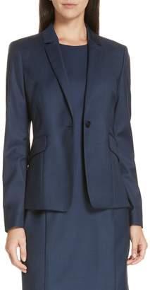 BOSS Jagita Suit Jacket
