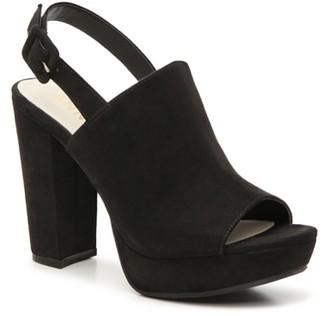 Anne Klein Latoya Platform Sandal