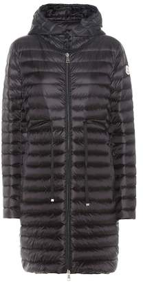 Moncler Barbel quilted down coat
