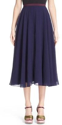 Women's Roksanda Colvin Skirt $990 thestylecure.com