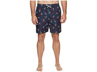 Polo Ralph Lauren Big Tall Polyester Traveler Shorts Men's Swimwear