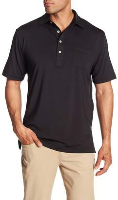 Peter Millar Comfort Stretch Jersey Polo
