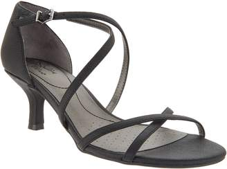 LifeStride Life Stride Low Heel Dress Sandal - Flaunt