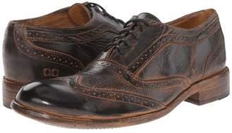 Bed Stu Corsico Men's Lace Up Wing Tip Shoes
