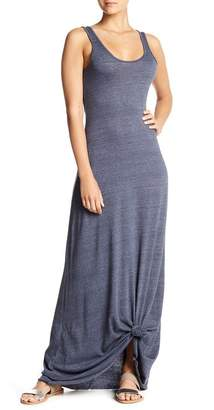 Alternative Scoop Neck Tank Maxi Dress