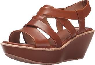 Camper Women's Damas T-Strap Sandal
