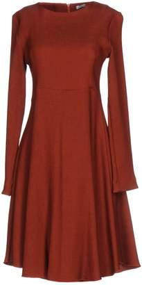 Angela Mele Milano Short dresses - Item 34737354IG
