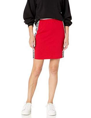 True Religion Women's Taped Active Skirt