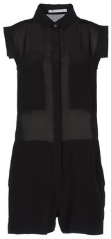 Alexander Wang Short jumpsuit