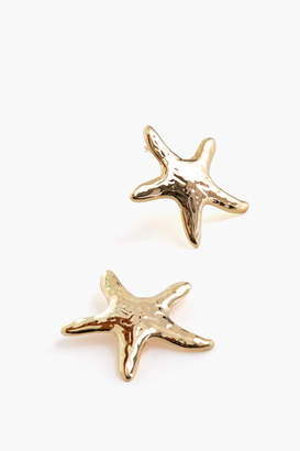 Americana Reliquia Starfish Earrings