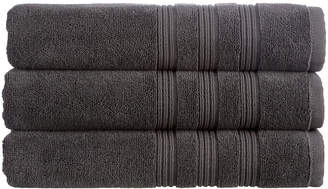 Christy Sloane Towel - Raven - Face Cloth