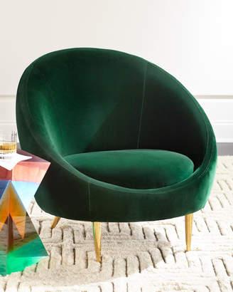 ... Jonathan Adler Ether Chair