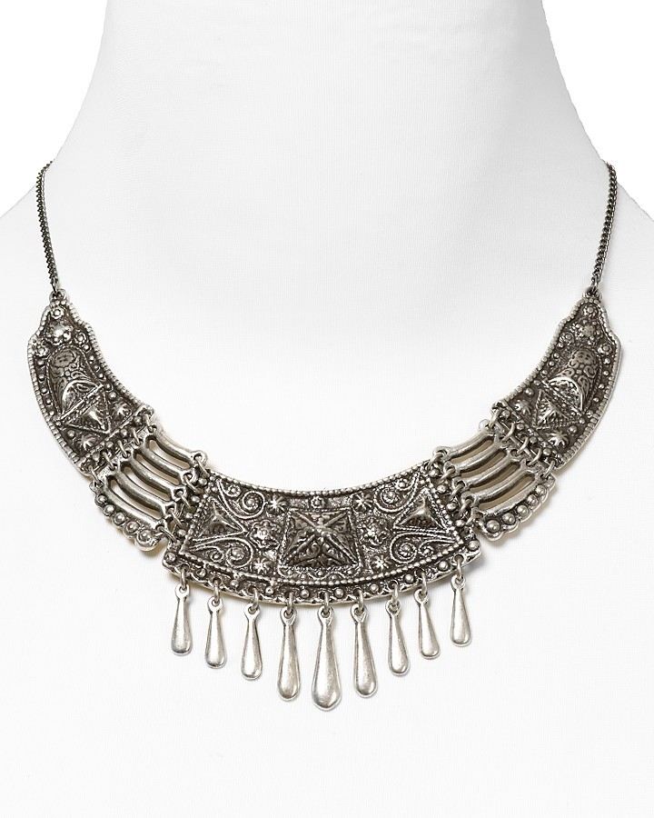 Vanessa Mooney Casbah Necklace, 17.25