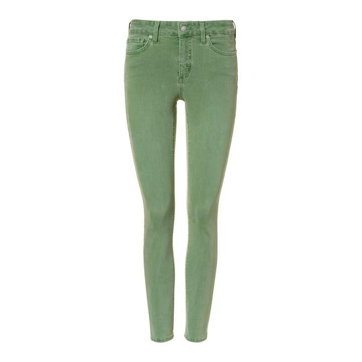 Cactus Alina Ankle Jeans