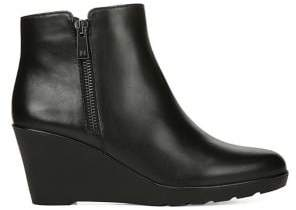 Naturalizer Landry Leather Booties