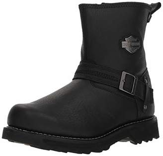 Harley-Davidson Men's Richton Fashion Boot 9.5 M US