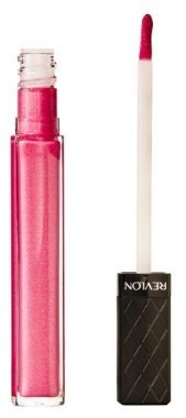 Revlon ColorBurst Lipgloss - Hot Pink