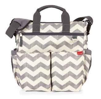 86068d6aa853 Skip Hop Duo Signature Diaper Bag - Chevron