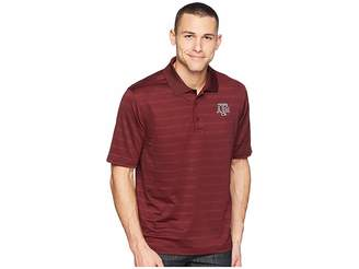 Champion College Texas AM Aggies Textured Solid Polo