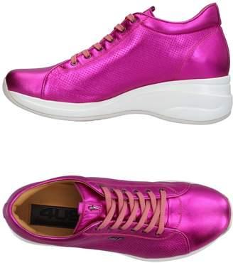 Cesare Paciotti 4US Low-tops & sneakers - Item 11385616OS
