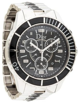 Christian Dior Christian Dior Christal Watch