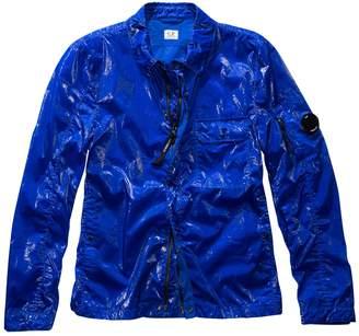 C.P. Company Men's Cristal Jacket - Blue