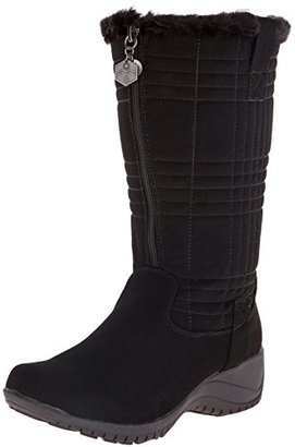Khombu Women's Anora-KH Cold Weather Boot $89 thestylecure.com