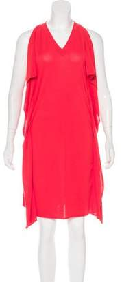 Maison Margiela Sleeveless Knit Dress w/ Tags