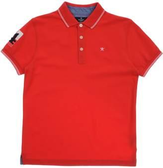 Hackett Polo shirts - Item 12011536WS