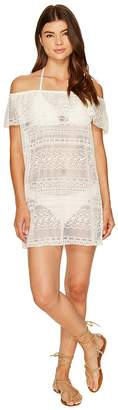 Roxy Surf Bride Dress Cover-Up Women's Swimwear