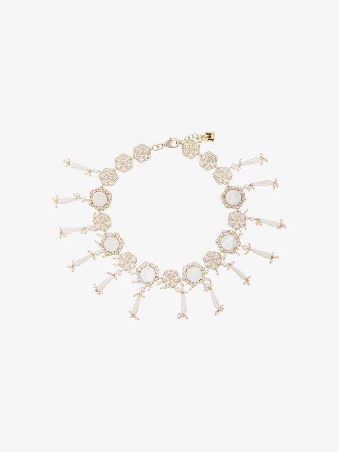 Corte pearl necklace