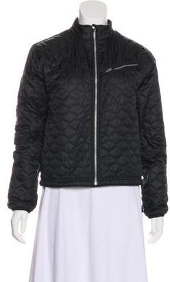 Obermeyer Casual Quilted Jacket