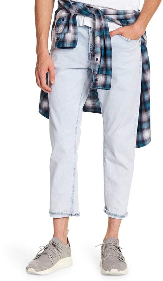 Cotton On & Co. Solid Slim Fit Jeans