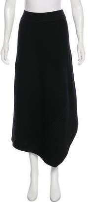 Elizabeth and James Merino Wool Midi Skirt w/ Tags