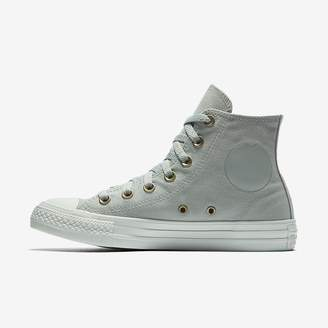 Converse Chuck Taylor All Star Botanical Neutrals High Top Shoe