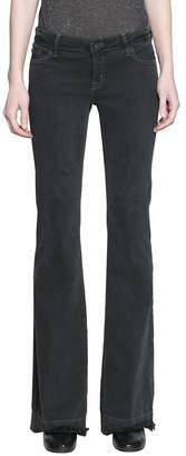 J Brand Lovestory Denim Cotton Jeans