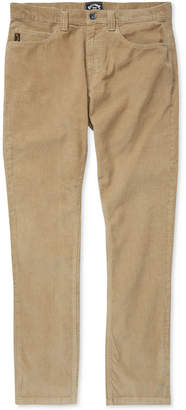 Billabong Little Boys Outsider Corduroy Pants