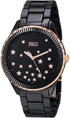 Jivago Women's JV2413 Casual Sky Watch