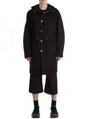 Raf Simons Cotton Parka