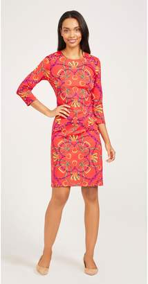J.Mclaughlin Sophia Dress in Ascot