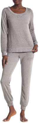 Threads 4 Thought Phoebe Burnout Sweatpant