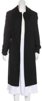 Rosetta Getty Wool-Blend Coat