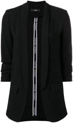 Steffen Schraut shawl lapel blazer