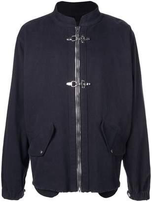 RtA double fastened bomber jacket